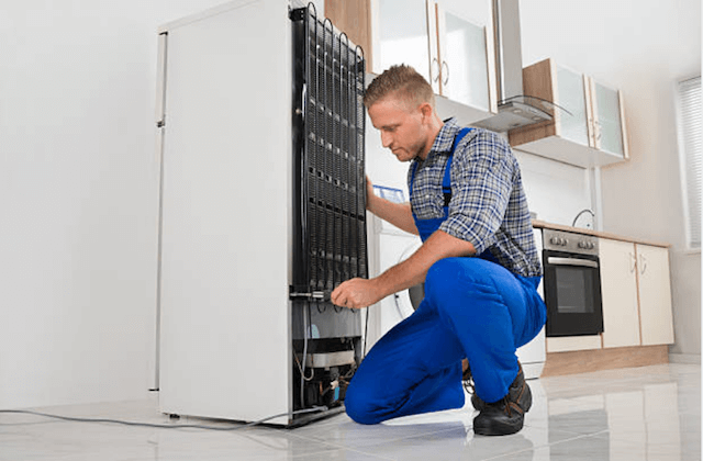 appliance repair honolulu hi