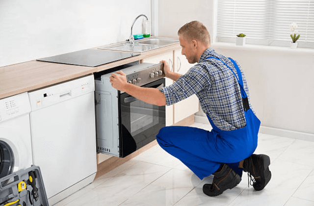 appliance repair on oahu island